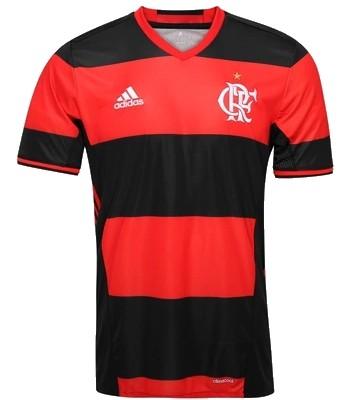 063d03f8081f5 A evolução do Manto Sagrado do Flamengo - Coluna do Fla - Notícias ...