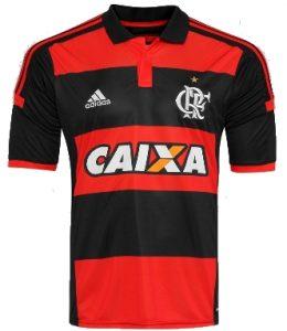 db3f506b083d1 A evolução do Manto Sagrado do Flamengo - Coluna do Fla - Notícias ...